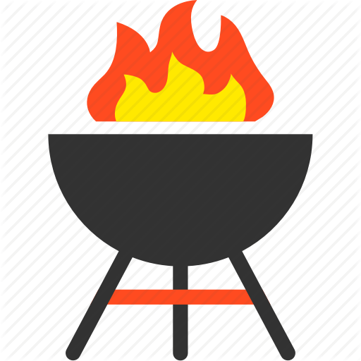 Grill Party Png Transparent Images