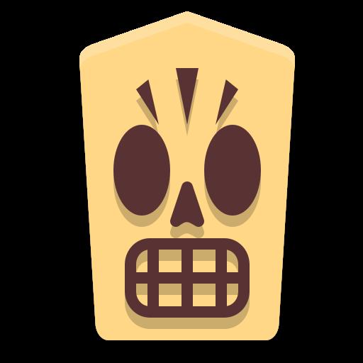 Grim, Fandango, Remastered Icon Free Of Papirus Apps