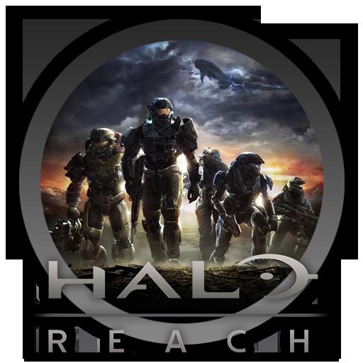 Free High Quality Halo Icon