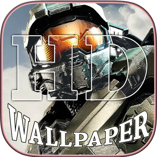 Hd Free Wallpapers For Halo With Photo Editor Unofficial Version