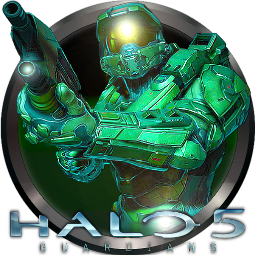 Halo Guardians Logo Png Images In Collection