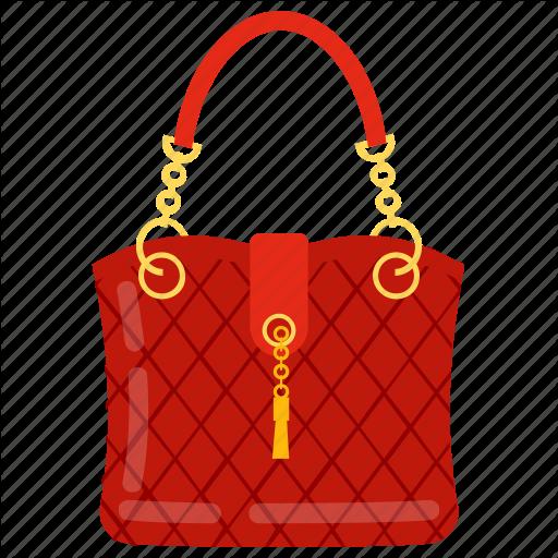 Fashion Accessory, Handbag, Ladies Bag, Purse, Satchel Icon