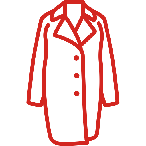 Loose Coat, Coat, Hanger Icon With Png And Vector Format For Free