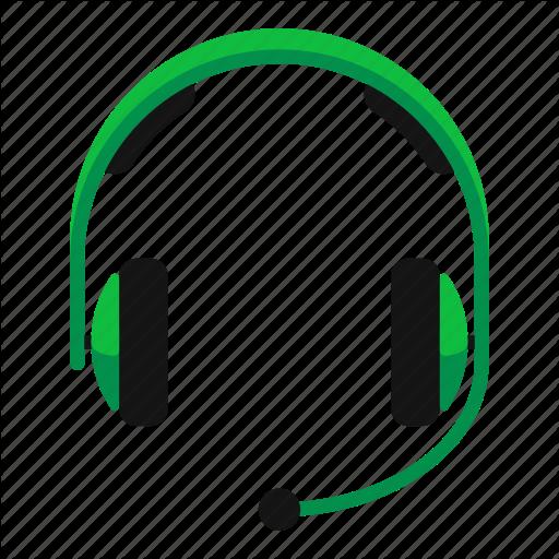 Audio, Call, Headphone, Headset, Listen, Music, Support Icon