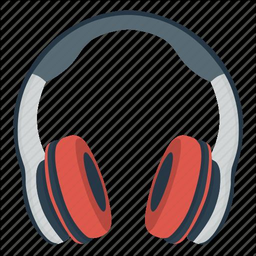 Audio, Headphone, Headphones, Headset, Listen, Music, Sound Icon