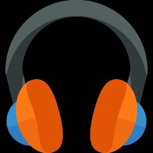 Headphones Png Icon