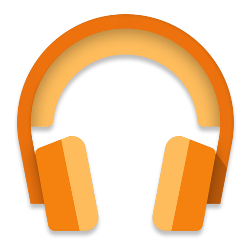 Headphones Play Music Icon Android Lollipop Iconset Dtafalonso