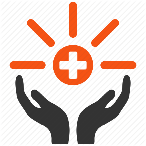 Care, Distribution, Hands, Medical, Medicine, Pharmacy, Service Icon