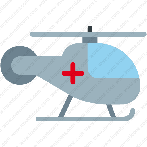 Download Helicopter Aid,aid,helicopter,transport,medical Icon