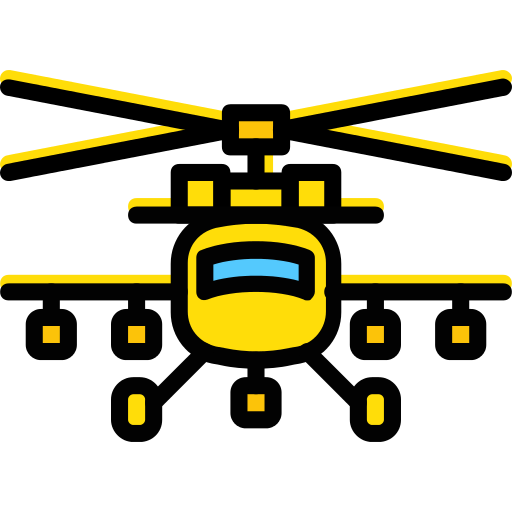Helicopter Helicopter Png Icon