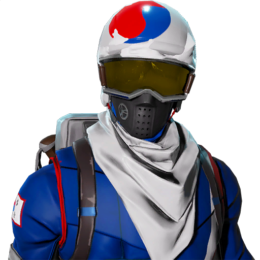 Fortnite Icon Character Png