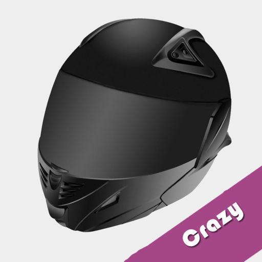 Crazy Moto City Racer