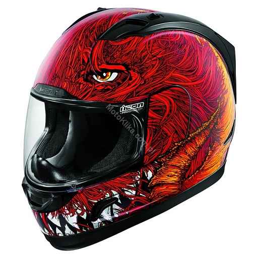 Kask Icon Alliance Lucifer