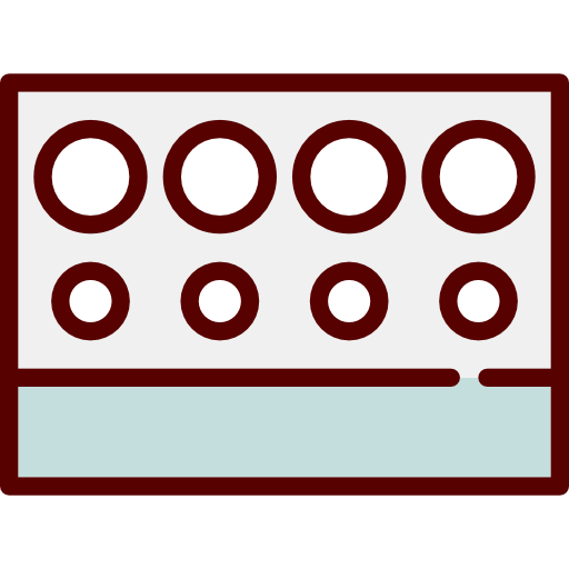 Holder, Cups, Tools And Utensils, Tool Icon
