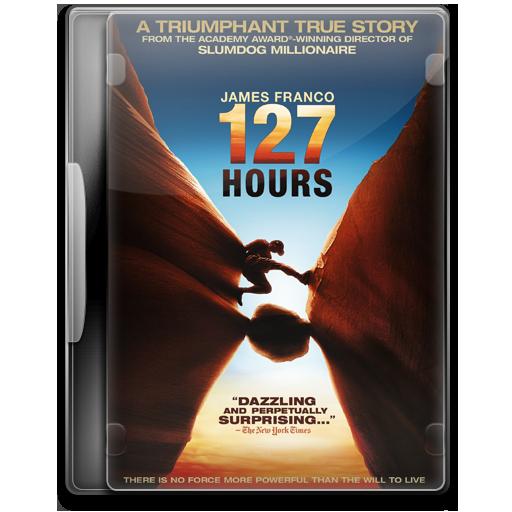 Hours Icon Movie Mega Pack Iconset