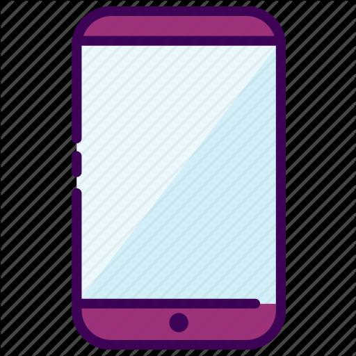 Gadged, Handphone, Hp, Phone, Smart Icon