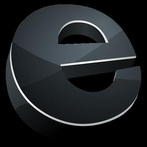Hp Explorer Icon Hydropro Iconset Media Design
