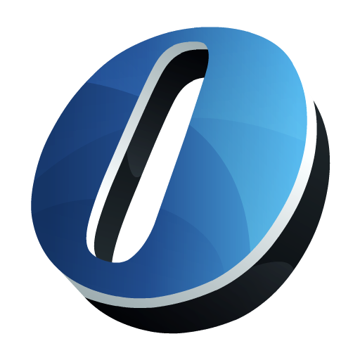 Hp, Browser, Opera Icon