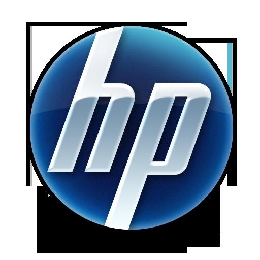 Hp Logo Icon World's Top Data Centers