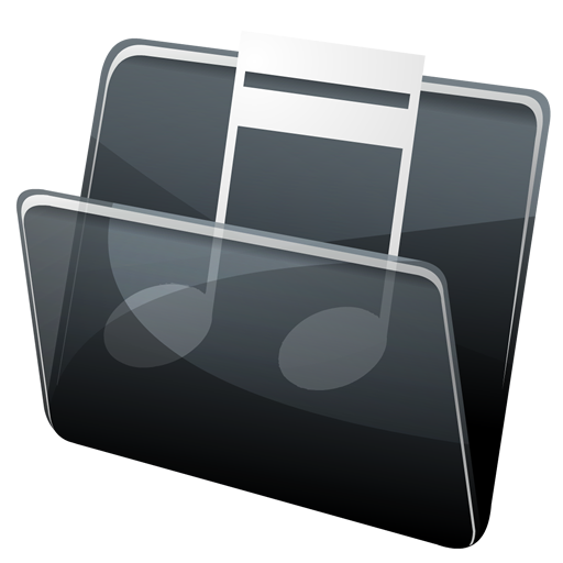 Hp Music Icon Download Free Icons