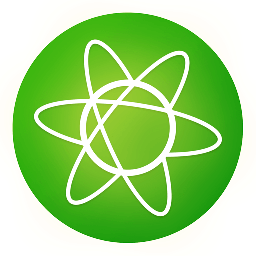 Atom Editor Icon Alternative