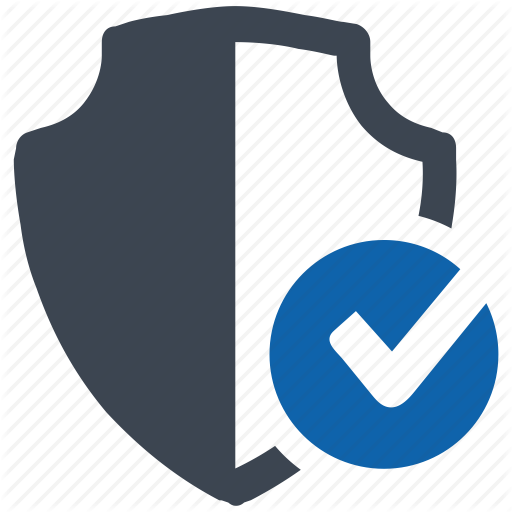 Data, Privacy, Security Icon