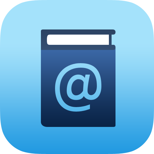 Address Book Icon Free Icons Download