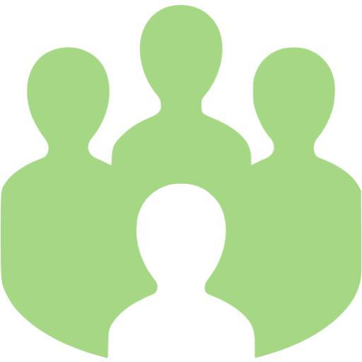 Guacamole Green Conference Icon