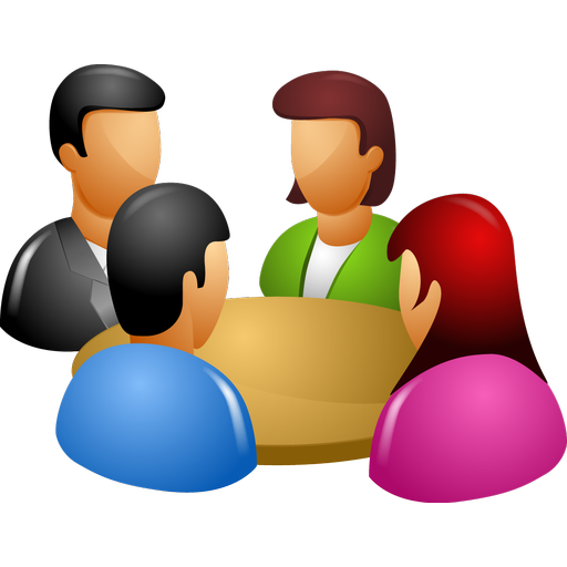 Conference Icon Download Free Icons