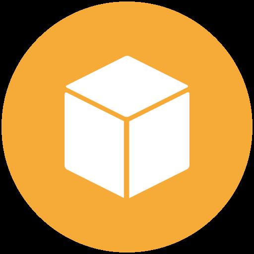 Cube, Graphic, Design Icon Free Of The Graphic Designers
