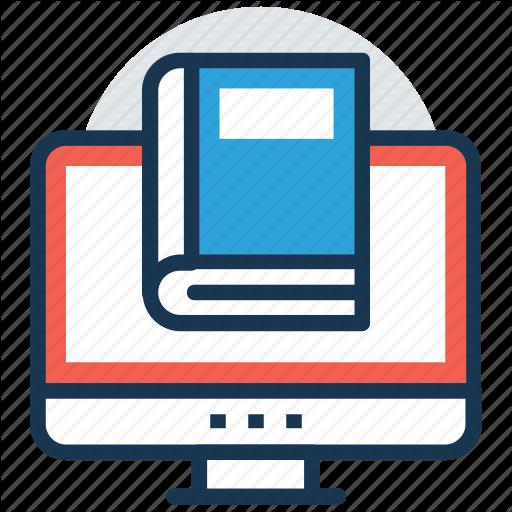 Digital Library, Ebook, Elearning, Online Education, Online