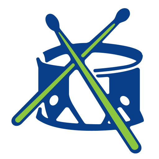 Cropped Site Icon Blue Drum Events