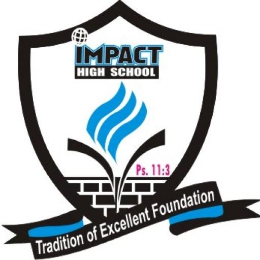 Icon Transparent Impact Schools