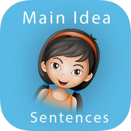 Main Idea Sentences