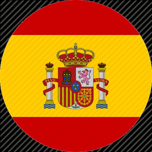 Circle, Country, Espana, Flag, National, Spain, Spanish Icon