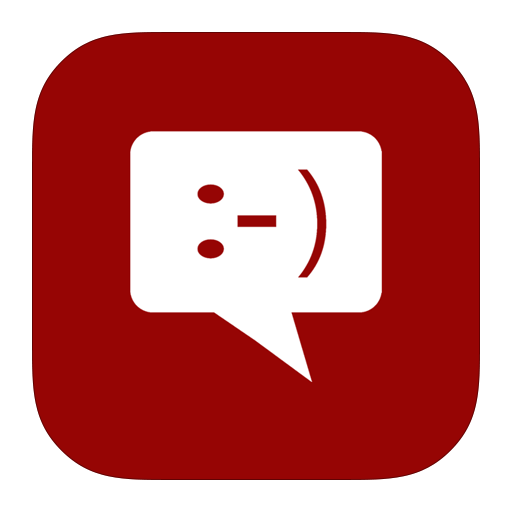 Spanish And Culture Metroui Apps Messaging Icon