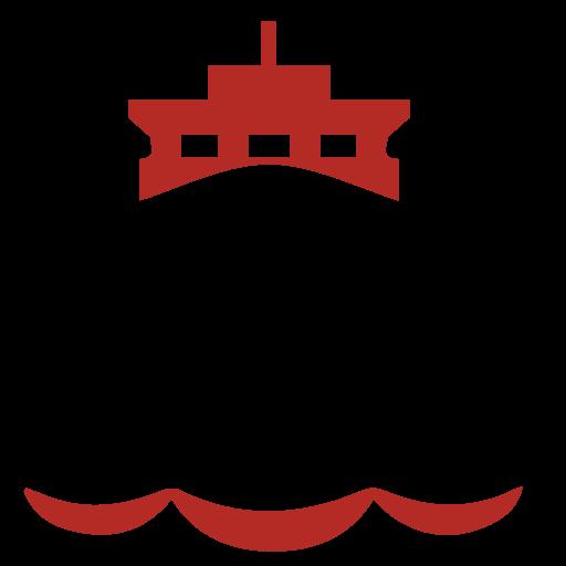 Ship Icon Spanish Travel Iconset Unclebob