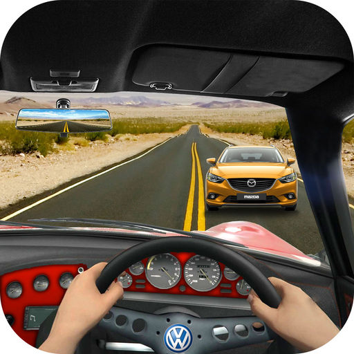 Race In Car Most Wanted Speed Racing Game