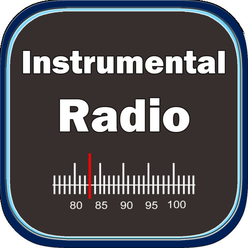 Instrumental Music Radio Recorder