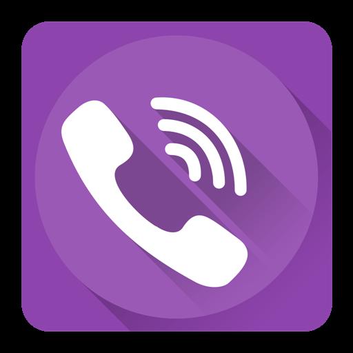 Viber Icon