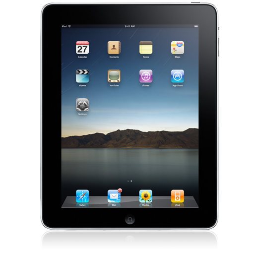 Ipad Front Straight On Icon Ipad Iconset John Freeborn