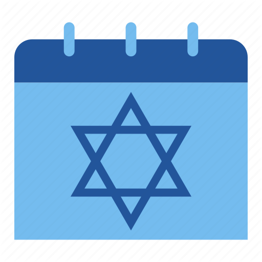 Calendar, Chanukah, Hanukkah, Hanukkah Day, Israel, Jewish