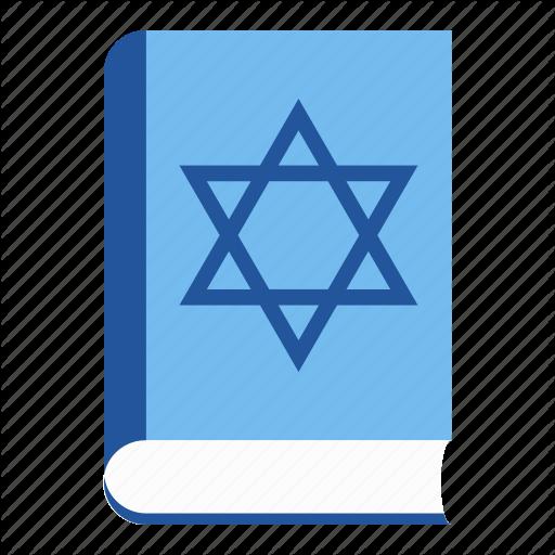 Chanukah, Hanukkah, Israel, Jewish, Religious, Torah, Torah Book Icon