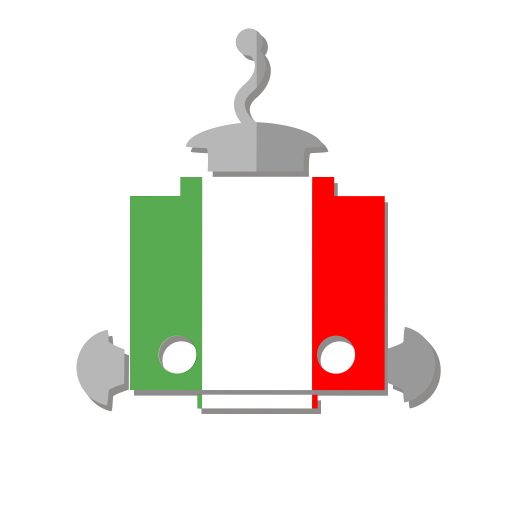 Bot, Flag, It, Italia, Italy, Robot, Telegram Icon