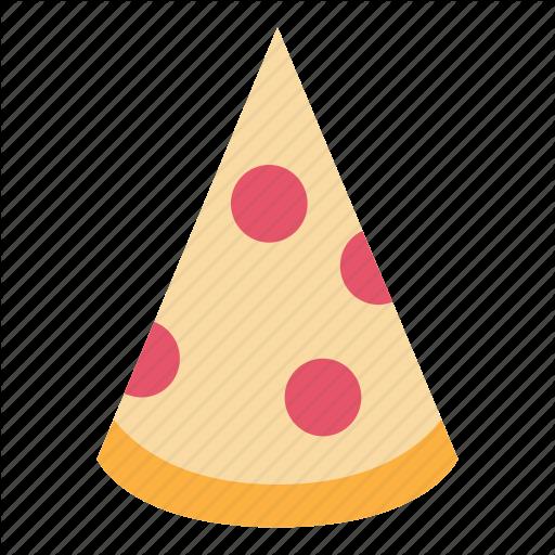 Breakfast, Food, Italia, Italian Food, Meat, Pizza Icon