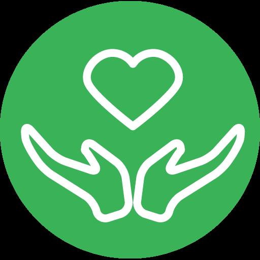 Icon Solidarity Vert
