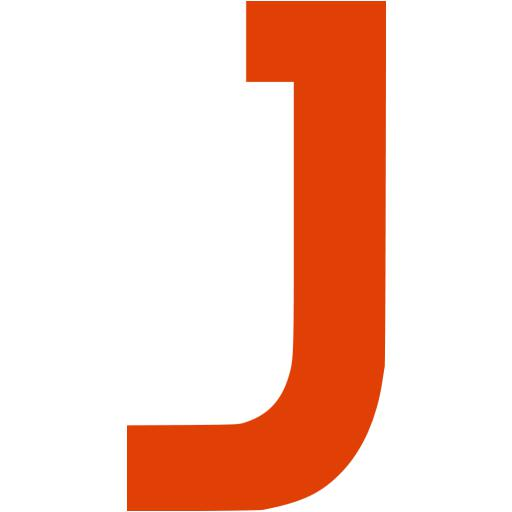 Soylent Red Letter J Icon