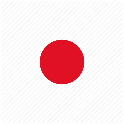 Country, Flag, Japan, Japan Flag Icon