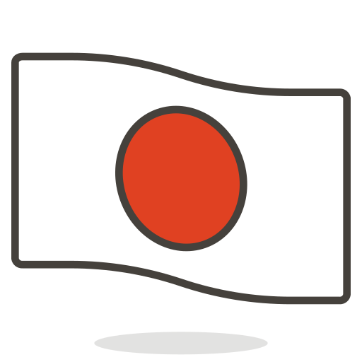 Japan Icon Free Of Free Vector Emoji