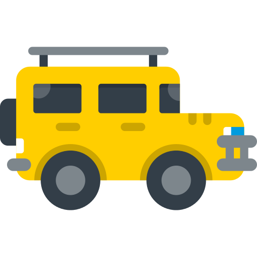Jeep Png Icon